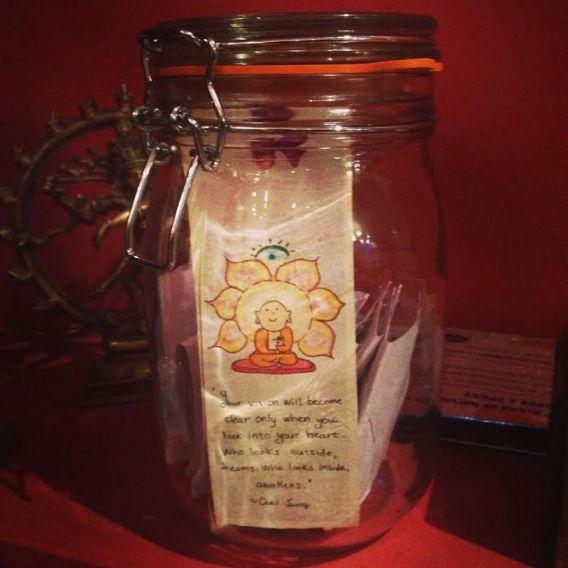 vision jar